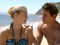 Cariba Heine en la serie Blue Water High 3