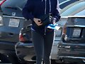 Claire Holt en Los Angeles, Feb 28, 2015