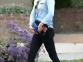 Claire Holt en West Hollywood, March 18, 2015