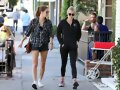 Claire Holt en West Hollywood, March 24, 2015