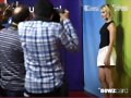 Claire Holt - 2015 NBCUniversal Summer Press Day