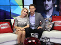 Claire Holt - Young Hollywood Studio, May 22, 2015