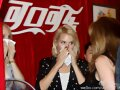 Claire Holt -Fanstang Comic-Con China May 30, 2015