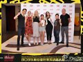 Claire Holt -Fanstang Comic-Con China May 31, 2015