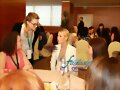 Claire Holt - Love&Blood ItaCon 3D, Jun 2015