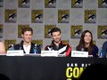 Phoebe Tonkin - Comic Con 2015 The Originals panel
