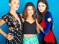 Phoebe Tonkin -Entertainment Weekly Comic-Con 2015