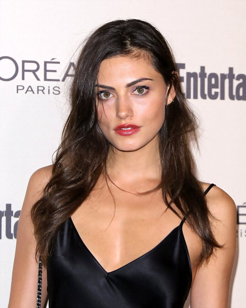 Phoebe Tonkin - Entertainment Weekly Pre-Emmy 2015