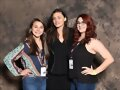 Phoebe Tonkin - Walker Stalker Convention ATL 2015