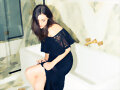 Phoebe Tonkin photoshoot The Coveteur 2015