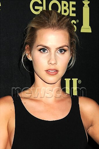 Claire Holt - 2015 Hollywood Foreign Press Asso...