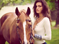 Phoebe Tonkin photoshoot Free People 2015