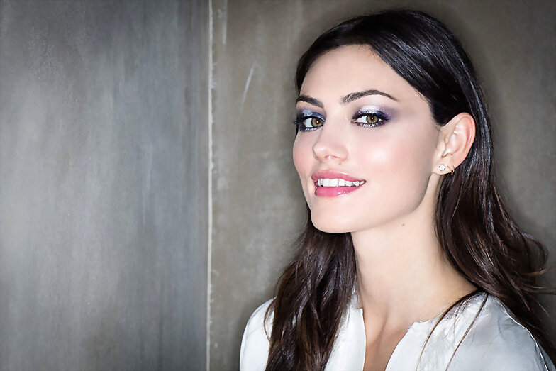 Phoebe Tonkin photoshoot HighBrow by Jin-Woo 2015
