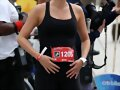 Claire Holt - 2016 Life Time South Beach Triathlon