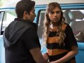 Indiana Evans en la serie House Husbands (2015)