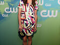 Phoebe Tonkin - The CW Network's 2016 Upfront