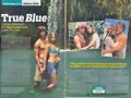 Scans de TV Guide: Blue Lagoon (Junio 2012)