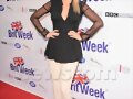 Claire Holt - Attends Official Launch Of Britweek