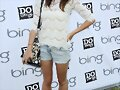 Phoebe Tonkin - Bing Summer of Doing Kickoff in LA