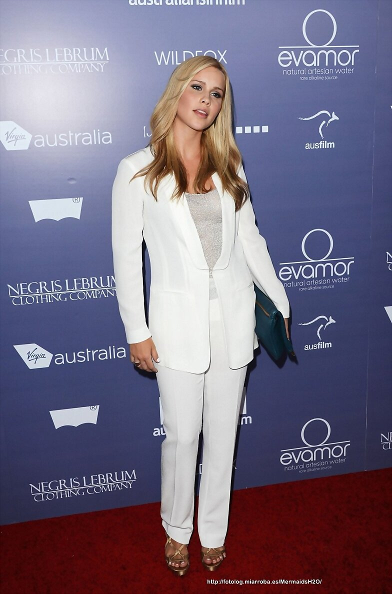 Claire Holt - Australians In Film Awards & ...