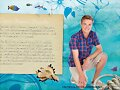 Dominic Deutscher interpreta Cam en Mako Mermaids