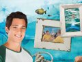 Chai Romruen interpreta a Zac en Mako Mermaids