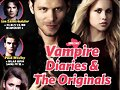 The Originals en la portada de Séries fan