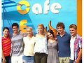 El cast de Mako Mermaids