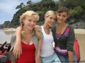 H2O Just Add Water: Cariba, Claire y Phoebe
