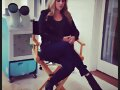 Claire Holt pausa temporal en The Originals