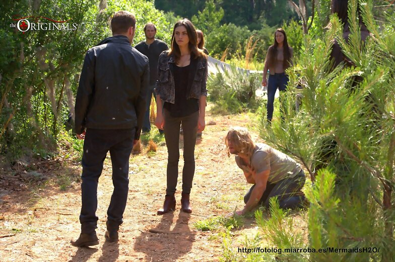 The Originals 2x02 Alive & Kicking