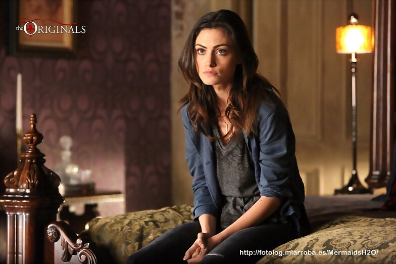 The Originals 2x03 Every Mother's Son - SINOPSIS