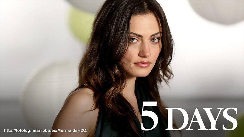 Phoebe Tonkin -The Originals foto promocional S2