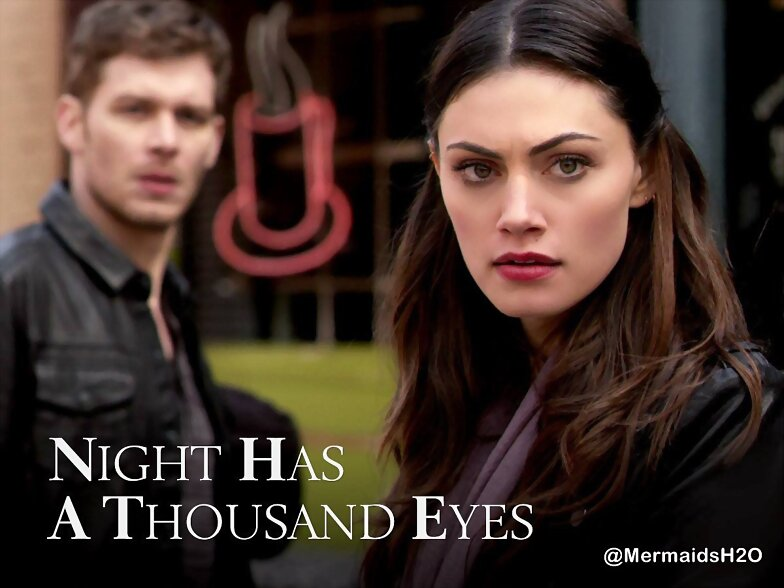 Phoebe Tonkin como Hayley en The Originals