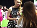 Lucy Fry - 'Vampire Academy' Sydney Premiere
