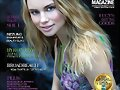 Lucy Fry - Ocean Road Magazine Summer 2014