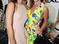 Phoebe Tonkin-Racing Melbourne Cup Celebrities2012