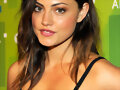 Phoebe Tonkin - The CW Network's 2011 Upfront