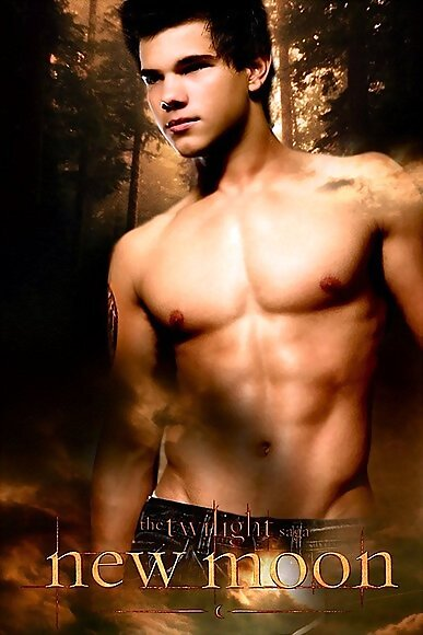 "taylor lautner ""jacob black"""