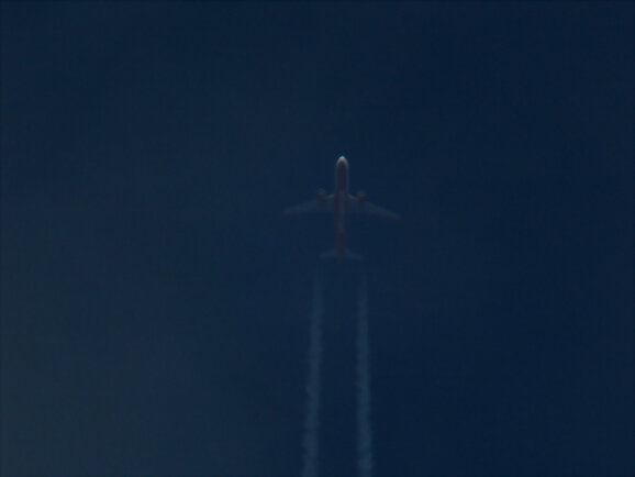 Airbus A320-200 Air Berlin