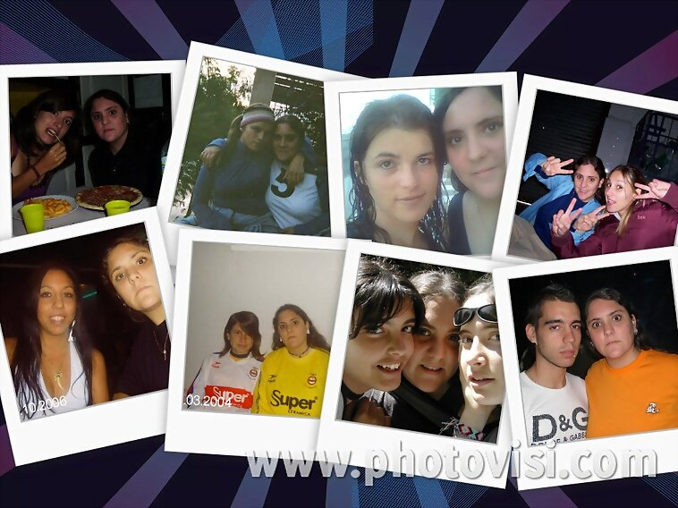 Collage Fotos Varias
