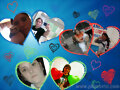 Collage Corazones