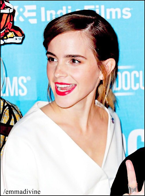 Emma-DocNYC Film Festival premiere of CITY OF JOY