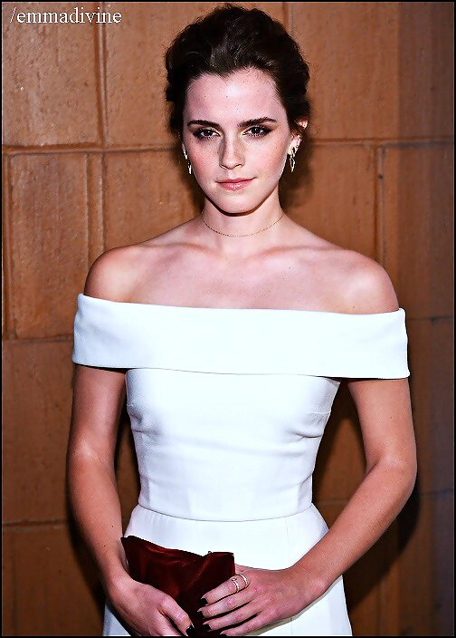 Emma Watson - Premiere The Circle en Tribeca
